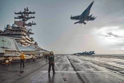 中美緊張持續升級 南海岌岌可危
