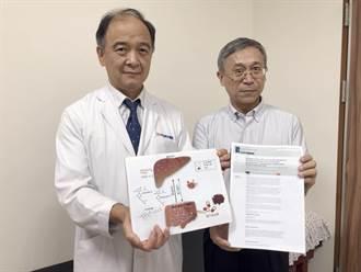光田、弘光人體臨床試驗 樟芝可降脂肪肝登美期刊
