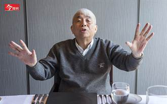 SOGO案》五涉貪立委相挺李恆隆發言全紀錄