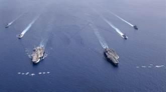 南海危機升高 《人民日報》:加強戰略定力 避免擦槍走火