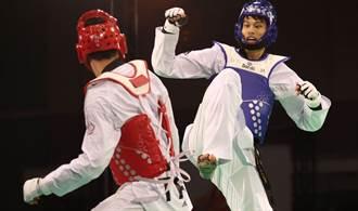 模擬奧運賽》捨棄別的目標 劉威廷先專注備戰東奧