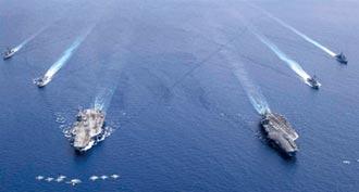美國大選後 台海更危險