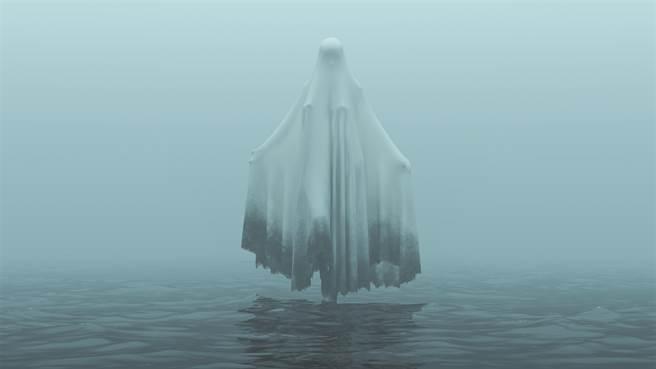 女作家推敲鬼魂壽命只有400年,引發網友熱議。示意圖。(圖片來源/達志影像shutterstock提供)