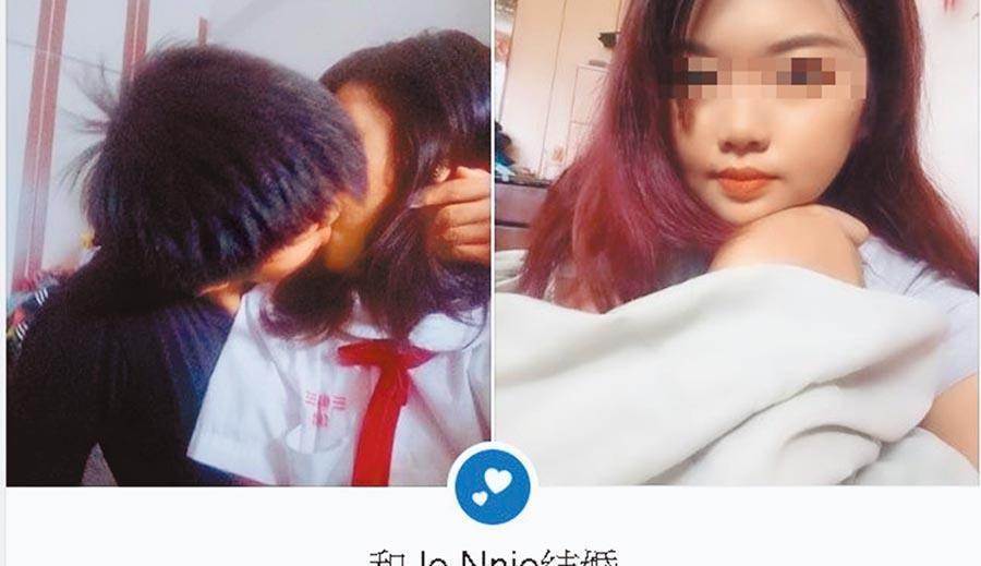 女子鄭裕燕不滿與男友韓沅彬交往、遭母親阻止,去年與韓共謀在大社果菜市場刺殺母親致死。(本報資料照/袁庭堯高雄傳真)
