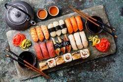 鮭魚壽司超肥?營養師揭真相:熱量冠軍是它