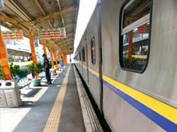 台鐵田中站驚傳婦女跌落鐵軌 慘遭進站列車撞過當場死亡