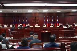 殺人犯酒駕假釋被撤銷 最高法院提釋憲