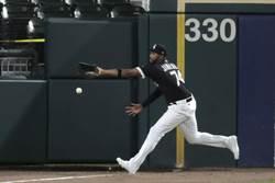 MLB》左外野手在耍寶?葉利奇跑出場內全壘打