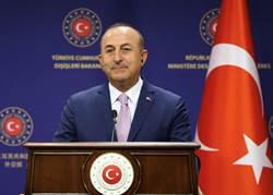 土耳其抨德國就利比亞問題「不中立」 譴責歐武器禁運