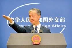 美對台軍售無人機 陸外交部:堅決反對