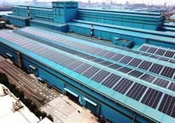 中鋼積極推動減碳工作 善盡企業社會責任
