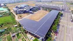 反空汙遊行在即 校園綠電發展受關注