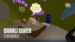 Verizon Media大玩VR 時裝秀也能虛擬化
