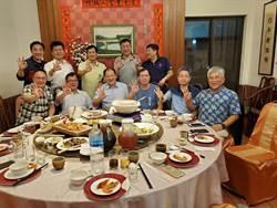 韓團隊聚餐照熱傳 鄭照新吐心聲 網敲碗:有韓總更完美