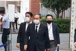 菅義偉駐日代表處快閃悼念李登輝   森喜朗實質代理安倍首相弔唁
