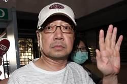 立委涉貪案 「白手套」郭克銘遭收押也提抗告