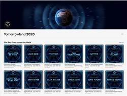 到Apple Music來場電音趴 重溫Tomoroland 2020電子音樂節