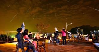 英仙座流星雨「每小時100顆」 許願觀測時間曝光
