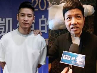 獨/陳凱倫最幸福父親節禮 曝兒陳銳拒當靠爸族