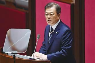 南韓政壇大地震!青瓦台6名官員集體請辭