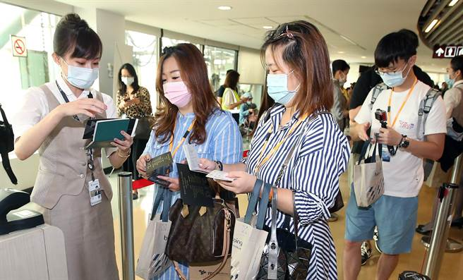 參加類出國後健保卡竟被註記出境 指揮中心回應了