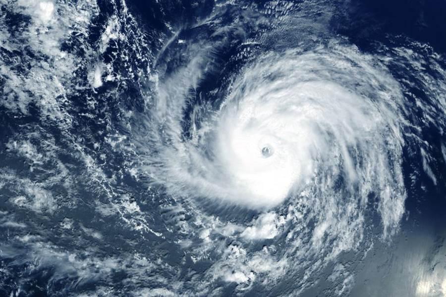 氣象專家賈新興預估,有利颱風接續生成時間恐下看至9月上旬後。此為示意圖。(達志影像/shutterstock)