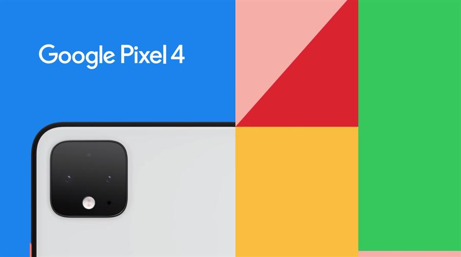 Google Pixel 4系列驚傳已停產。(摘自YouTube)
