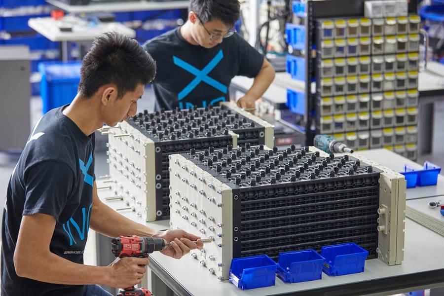行競科技專利電池技術打造台灣新創硬實力
