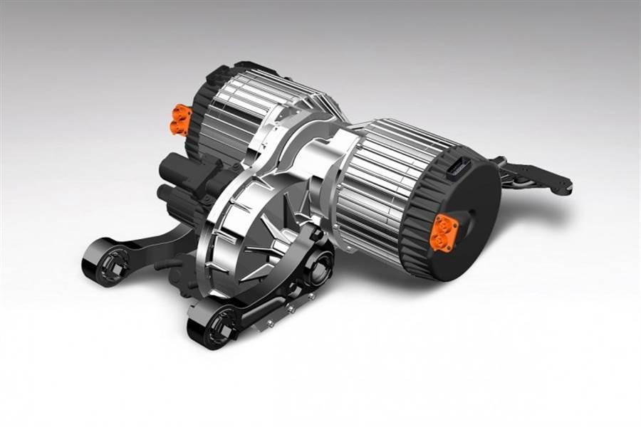 Bentley展示未來的純電驅動系統 無需仰賴稀土製作,並且體積更小