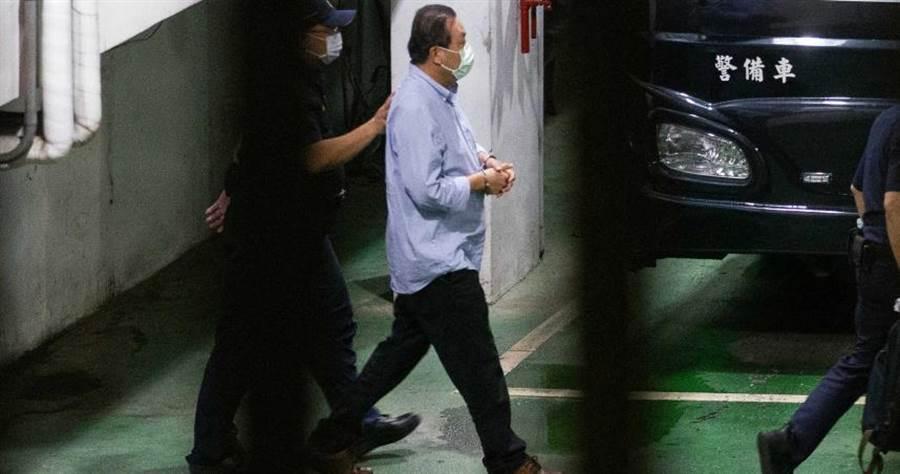 立委蘇震清等人今天對北院裁定不服提起抗告,已由高院受理。(圖/中時資料庫)