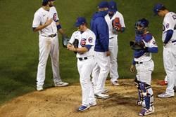 MLB》紅雀新增1球員中鏢 小熊系列賽取消