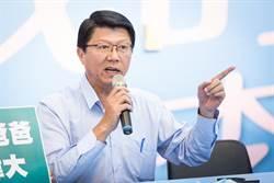 高雄補選結果出爐 謝龍介分析吐這句:藍綠白「三輸」