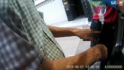 男子修家具被電鋸切斷小指頭 找回斷指卻發現接不回去