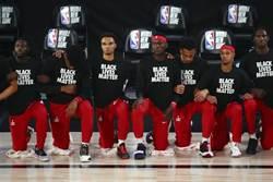 NBA》范岡迪談香港風波:美國沒資格嗆別人