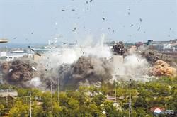 不用核武或化武   北韓靠這武器一小時可讓南韓20萬人傷亡