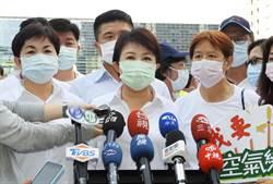 環保署撤銷中火3項處分    盧秀燕:地方政府與人民站在一起