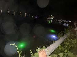 故宮南院400架無人機展演 今晚8架不明原因「墜機」