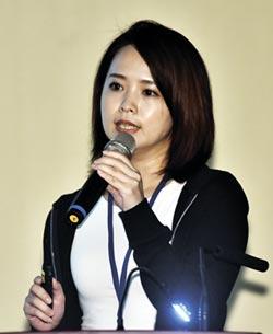 江佩蓉 兼顧小孩、事業 成為全能媽媽