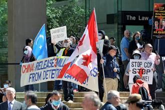 陸對加拿大引渡孟晚舟案再施壓 2天內判2加國公民死刑