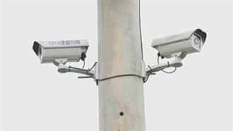 租用電子城牆代替買斷 豐原大雅試辦普設鄰里監視器