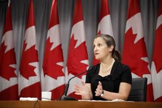 反擊!遭川普加徵鋁關稅 加拿大對美徵800億報復性關稅