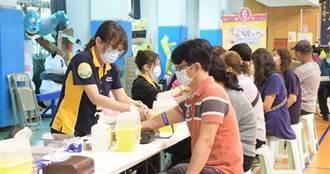 台大公衛學院證實 彰化萬人檢測「確有抗體陽性者」:症狀不輕