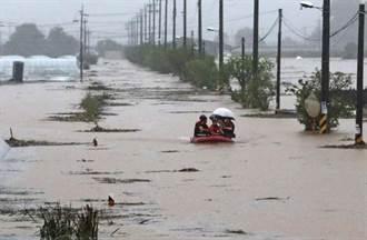 韓國暴雨釀21死11失蹤 土石流警報提至最高等級