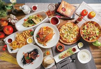 洋城餐廳進駐新莊宏匯廣場