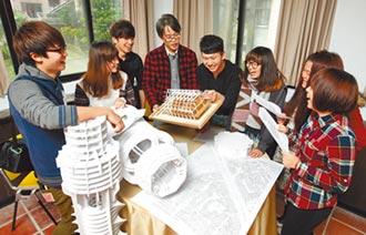 華梵創意選課 培育跨領域人才