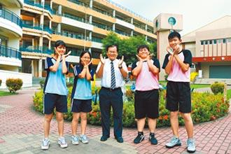 東港完中特色課程 把學生留住