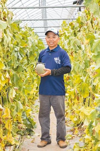 台灣小農被看見