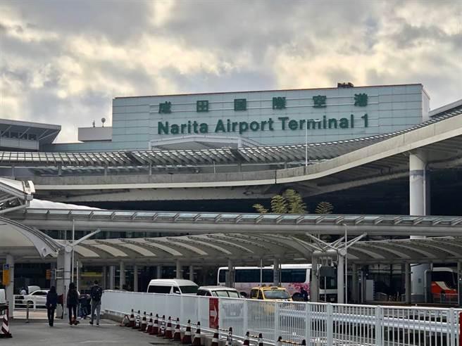 成田機場驚見35年前空難班機 詭異現蹤半小時(圖/中時資料庫)