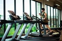 疫情期間跑步機賣爆 陸體育健身場所漸回溫