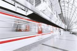 陸鐵路營業里程破14萬公里 高鐵占3.6萬